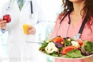 6 نکته مهم درباره غذا خوردن که باید رعایت کنیم