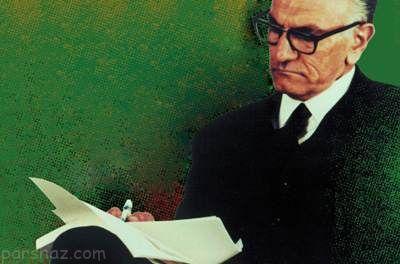 زندگینامه جواد بدیعزاده شاعر و ادیب ایرانی