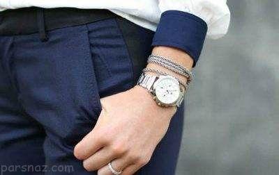 لوکس ترین مدل های ساعت مچی زنانه 2017