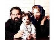 تولد فرزند دوم رضا صادقی +عکس