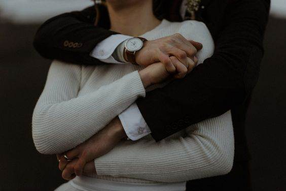 جدیدترین عکس های عاشقانه دونفره همسران