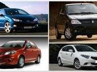 معرفی بهترین خودروهای زیر 40 میلیون بازار ایران