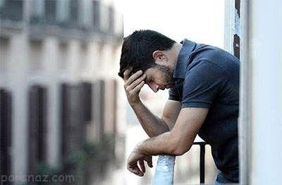 میزان بالای افسردگی بین مردان ایرانی
