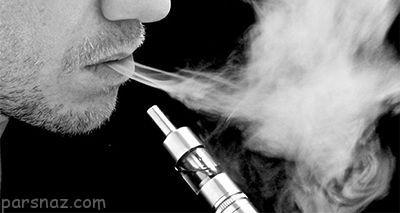 درباره تاثیرات سیگار الکترونیکی در ترک سیگار