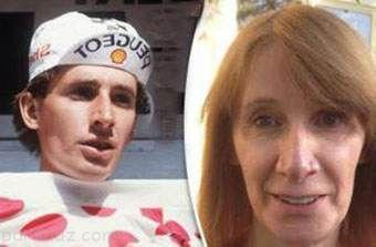 مرد ورزشکار مشهور تغییر جنسیت داد و زن شد