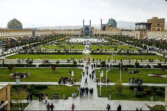 22 گنج ایرانی که در لیست یونسکو ثبت هستند