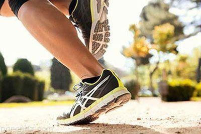 تندرستی همیشگی با دویدن ملایم در طول روز