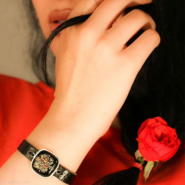 مدل های جدید جواهرات دست ساز برند سارازی
