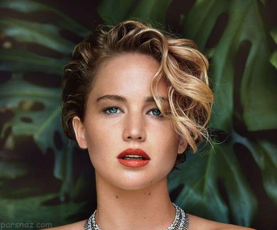 راز جذابیت و زیبایی زنان بازیگر هالیوودی چیست؟