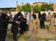 داعش اسیر سوری را آب پز کرد +عکس