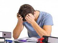 تاثیر بیماری افسردگی در ساختار مغز انسان