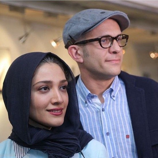 جدیدترین تصاویر دیدنی زوج های بازیگر ایرانی