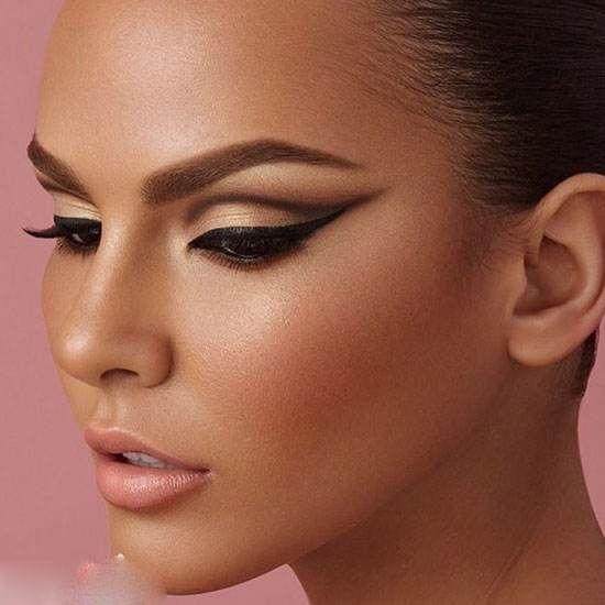 جدیدترین مدل های آرایش دخترانه تابستانی