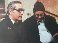 خاطره جالب مهران مدیری از مرحوم خسرو شکیبایی