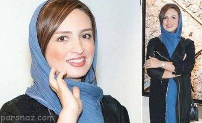 نگاهی به بیوگرافی و زندگی شخصی گلاره عباسی