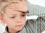 بررسی انواع سردرد در کودکان و راه درمان