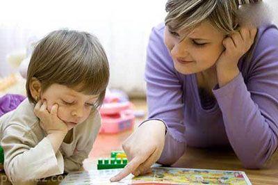 نصیحت های نادرست والدین برای کودکان