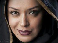 ازدواج مجدد الهام چرخنده و ماجرای ازدواجش +عکس