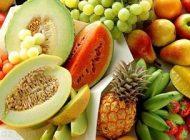 این میوه ها را می توانید بعنوان یک وعده غذایی بخورید