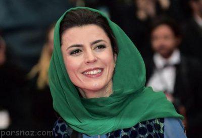 گفتگوی جالب با لیلا حاتمی بانوی سینمای ایران