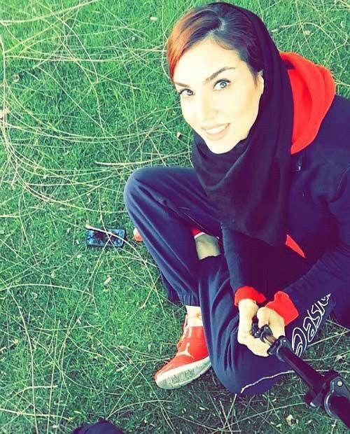 ماجرای عجیب دختر والیبالیست تیم ملی ایران