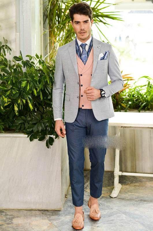 شیک ترین کلکسیون لباس مجلسی مردانه Modacrise