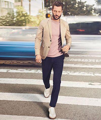 مدل لباس تابستانی مخصوص آقایان 2017