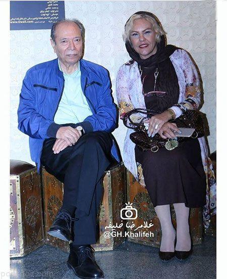 عکس های بازیگران و هنرمندان ایران زمین (295)