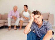 به فرزندتان اجازه دهید در زندگی اشتباه کند