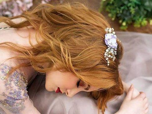 زیباترین مدل های تاج عروس -مد روز تاج عروس