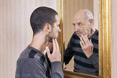 چرا برخی از افراد زودتر از موعد پیر می شوند؟