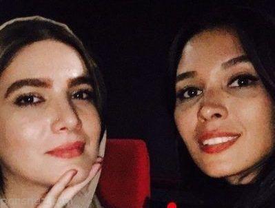 جدیدترین استوری اینستاگرام بازیگران و ستاره های ایرانی