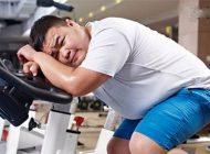 وقتی تمرینات بدنسازی اثر بخش نیست چه کنیم؟