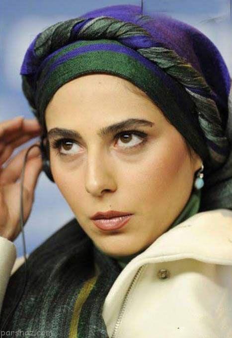 بیوگرافی و عکس های رعنا آزادی ور بازیگر ایرانی
