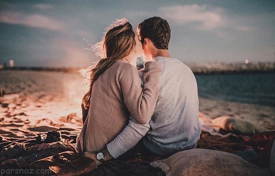عکس های عاشقانه خفن زوج های رمانتیک مرداد ماه