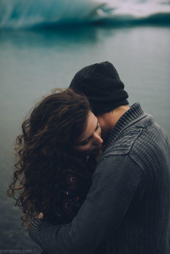 عکس های عاشقانه زوج های رمانتیک و عاشق