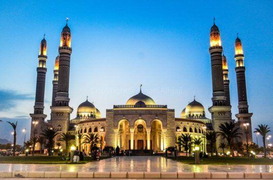 بزرگ ترین مسجدهای اسلامی جهان را بشناسید