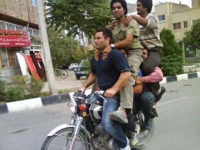 عکس های خفن و طنز ایرانی فاز خنده (235)