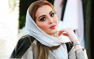 نوع لباس زن عربستانی خشم سران را برانگیخت