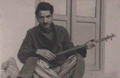 اشعار ناب و خواندنی محمد حسین شهریار