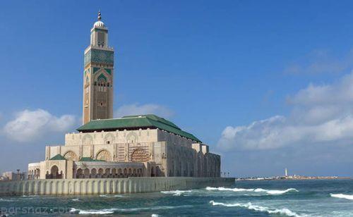 نگاهی به بهترین مساجد اسلامی در کشورهای مختلف