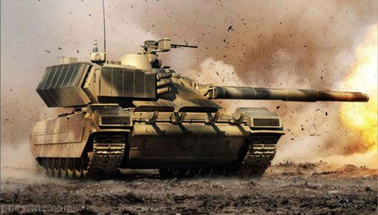 مرگبارترین تسلیحات نظامی روسیه را بشناسید