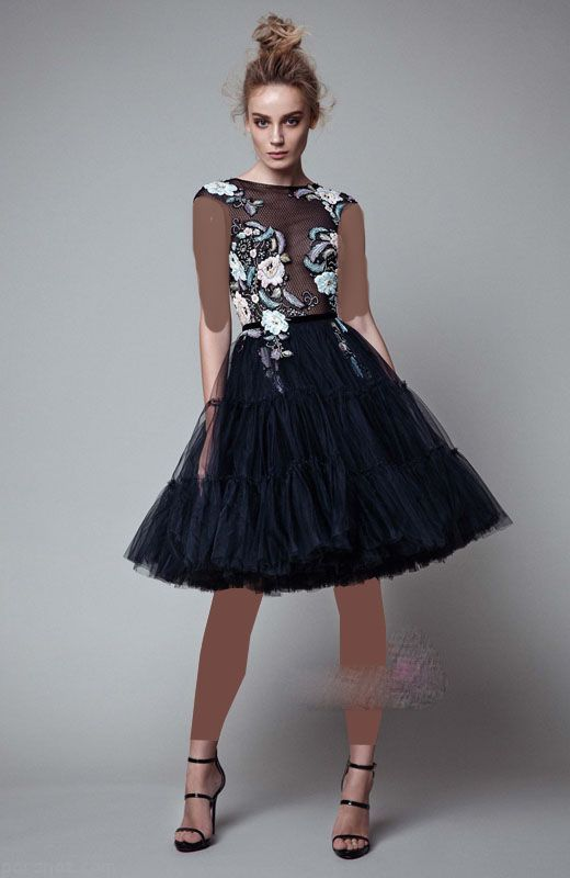 جذاب ترین مدل لباس مجلسی زنانه برند Berta