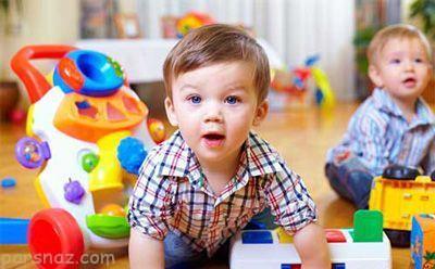 نکات کاربردی درباره بازی والدین با کودکان در خانه