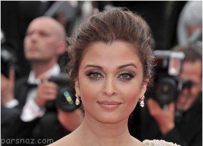 چهره بازیگران زن زیبای بالیوودی بدون آرایش