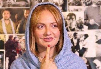 بازیگران مشهور ایرانی در جشن عکاسان سینمای ایران
