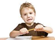 معرفی بهترین روش های درمان استرس در کودکان