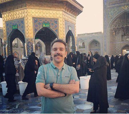 جدیدترین تصاویر جنجالی بازیگران و چهره های ایرانی