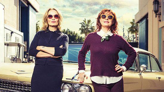 معرفی 10 سریال برتر و دیدنی جهان در سال 2017