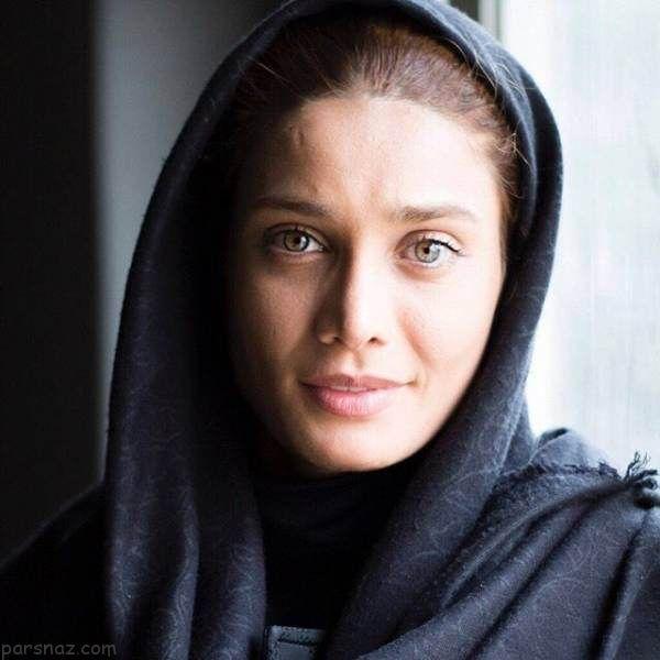 بیوگرافی کامل تینا آخوندتبار بازیگر ایرانی +زندگی خصوصی